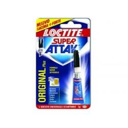 SUPER ATTAK SUPER LOCTTITE 3G