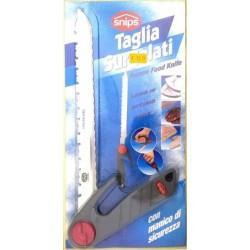 COLTELLO TAGLIA SURGELATI SNIPS