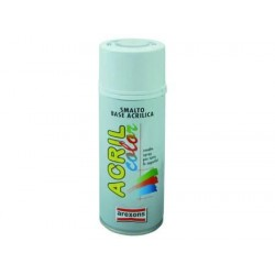 VERNICE SPRAY 400ML BIANCO 9010