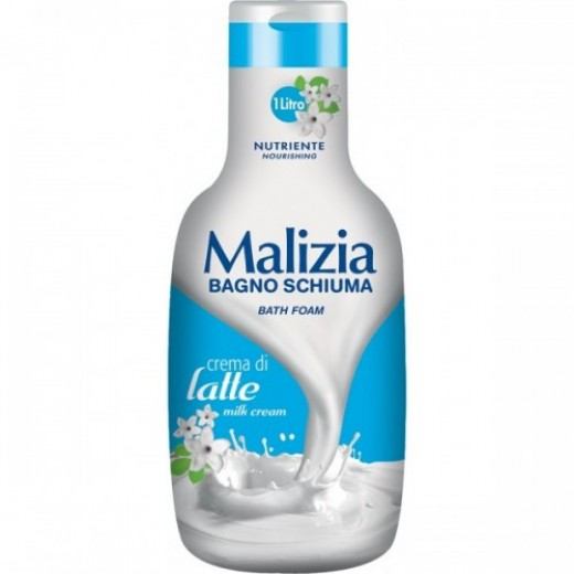 MALIZIA BS 1000ML LATTE NUTRIENTE