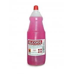 ALCOOL ETILICO DENATURATO SAI 90° 1000ML