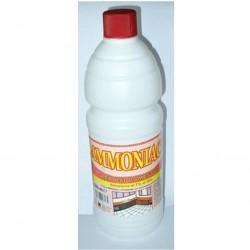 AMMONIACA PER USO DOMESTICO LT1 SOL. 5%