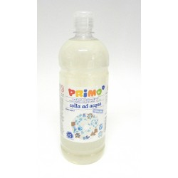 COLLA LIQUIDA 1000 ML CLEAR GLUE