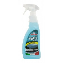 DETERGENTE SPRAY VETRI AUTO 750ML