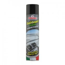 LUCIDANTE CRUSCOTTI 600ML DASHBOARD CLEANER SPRAY