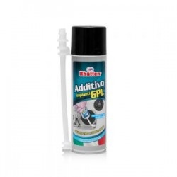 ADDITIVO GPL 120ML SPRAY PER ALIMENTAZIONE