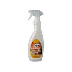 TEXAS DETERGENTE LEGNO SPRAY 750ML