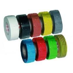 NASTRO ISOLANTE PVC 15X10 BIANCO