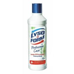LYSOFORM PROTEZIONE CASA CLASSICO 1L