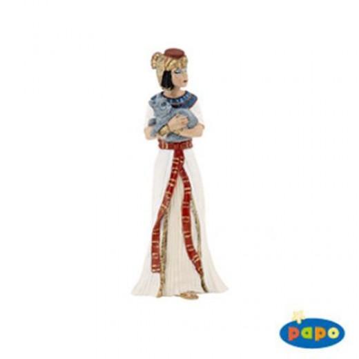 Figurina storica soldato 1:20 Egiziano Cleopatra