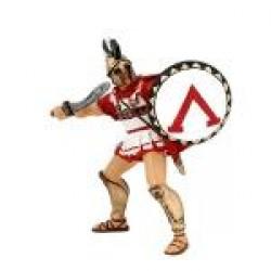 Figurina storica soldato 1:20 Soldato Spartano